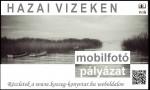 Hazai vizeken: mobilfotó-pályázat